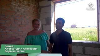 Дом из газоблока в Ростове на Дону видео отзыв.(, 2015-06-07T17:07:51.000Z)