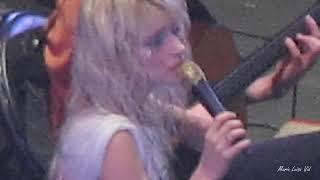 Paramore 26 live in Manila (2018)