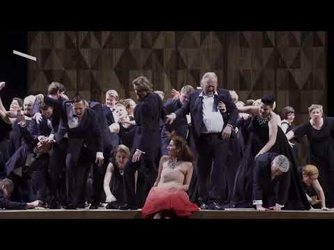 TRAILER | LA TRAVIATA Verdi - Den Norske Opera