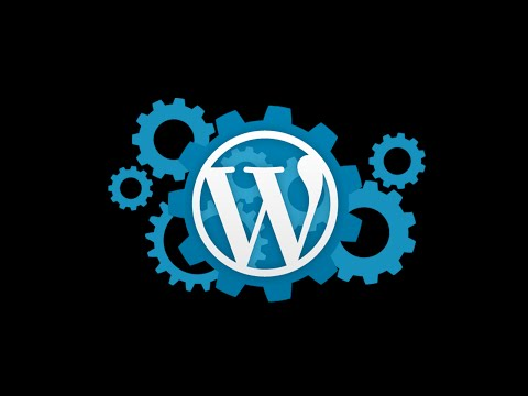 WordPress For Beginners - Introduction to Blogging - WordPress Video Tutorials