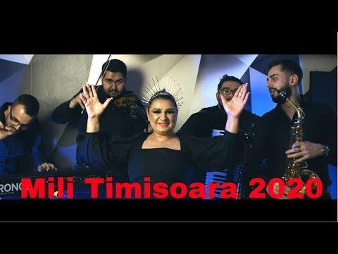 Mili Timisoara & Banat Express - Cije Ime Nosim Ja - Novo 2019-2020 Novo