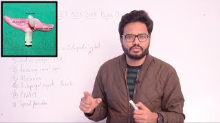 Paper Discussion 21 | NEET MDS 2019