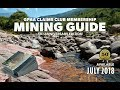50th Anniversary GPAA Mining Guide Unveiling - Kevin Hoagland
