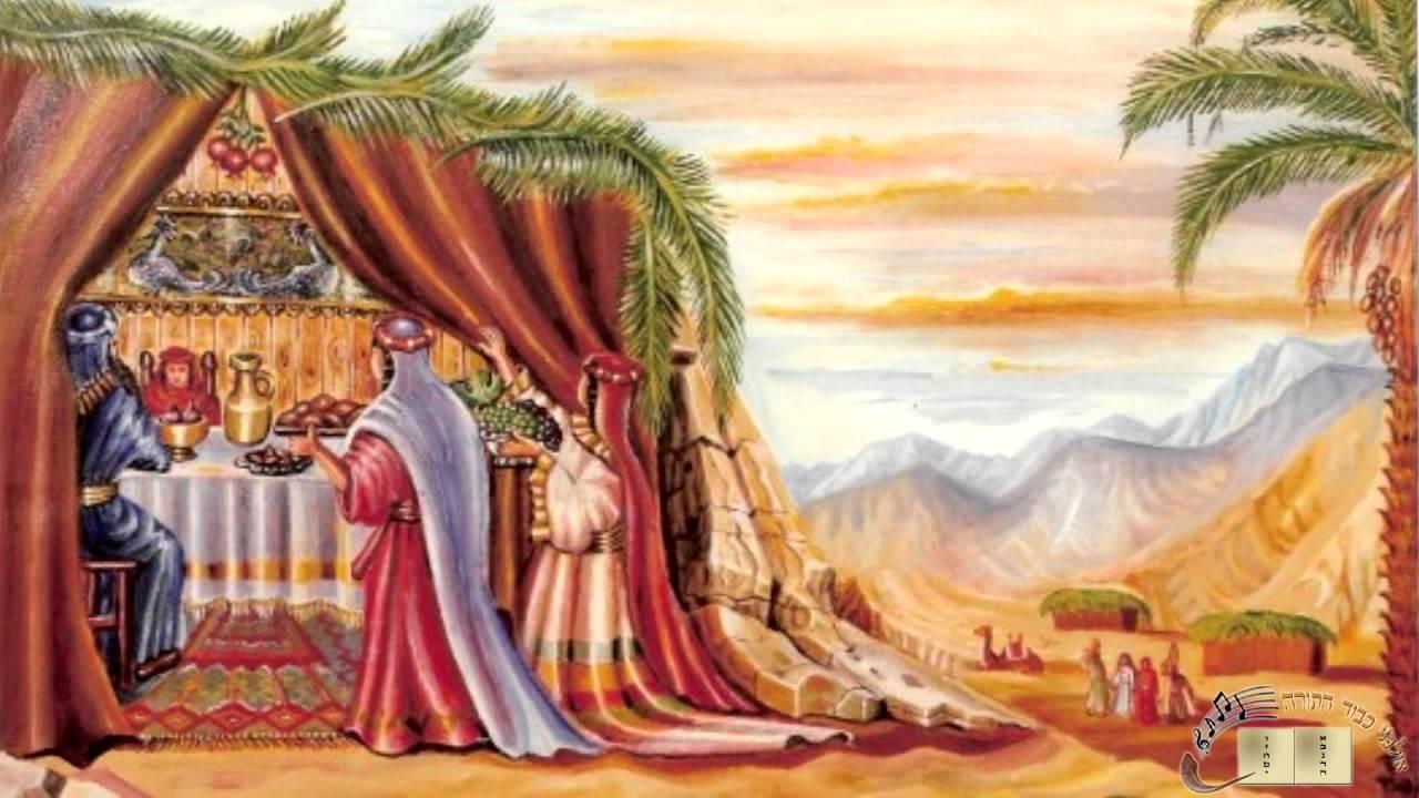 ''ושמחת בחגך'' - הרב אברהם לוי שליט''א