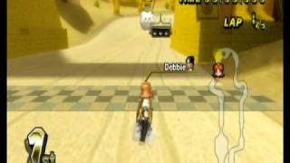 Mario Kart Wii Speed Run - 1:07:09 Single Segment (1P VS mode - 150cc - Hard CPU)
