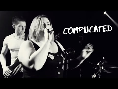 Complicated Official Music Video - Fires of Freya