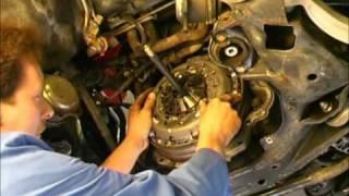 Klann autószerelő szerszámok használata oktatófilm 9.
