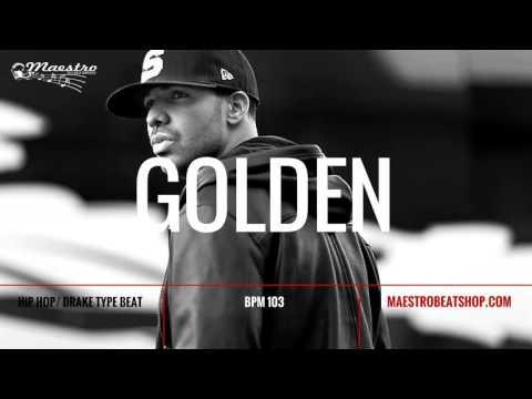 Golden  Drake type beat  103 BPM