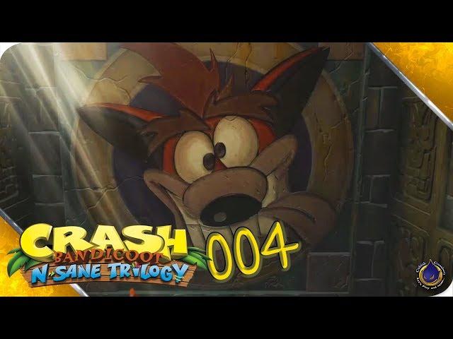 CRASH BANDICOOT - N. Sane Trilogy 🍎 [004] Psycho Dog