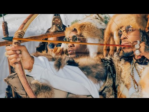 Thumbnail: Migos - T-Shirt [Official Video]