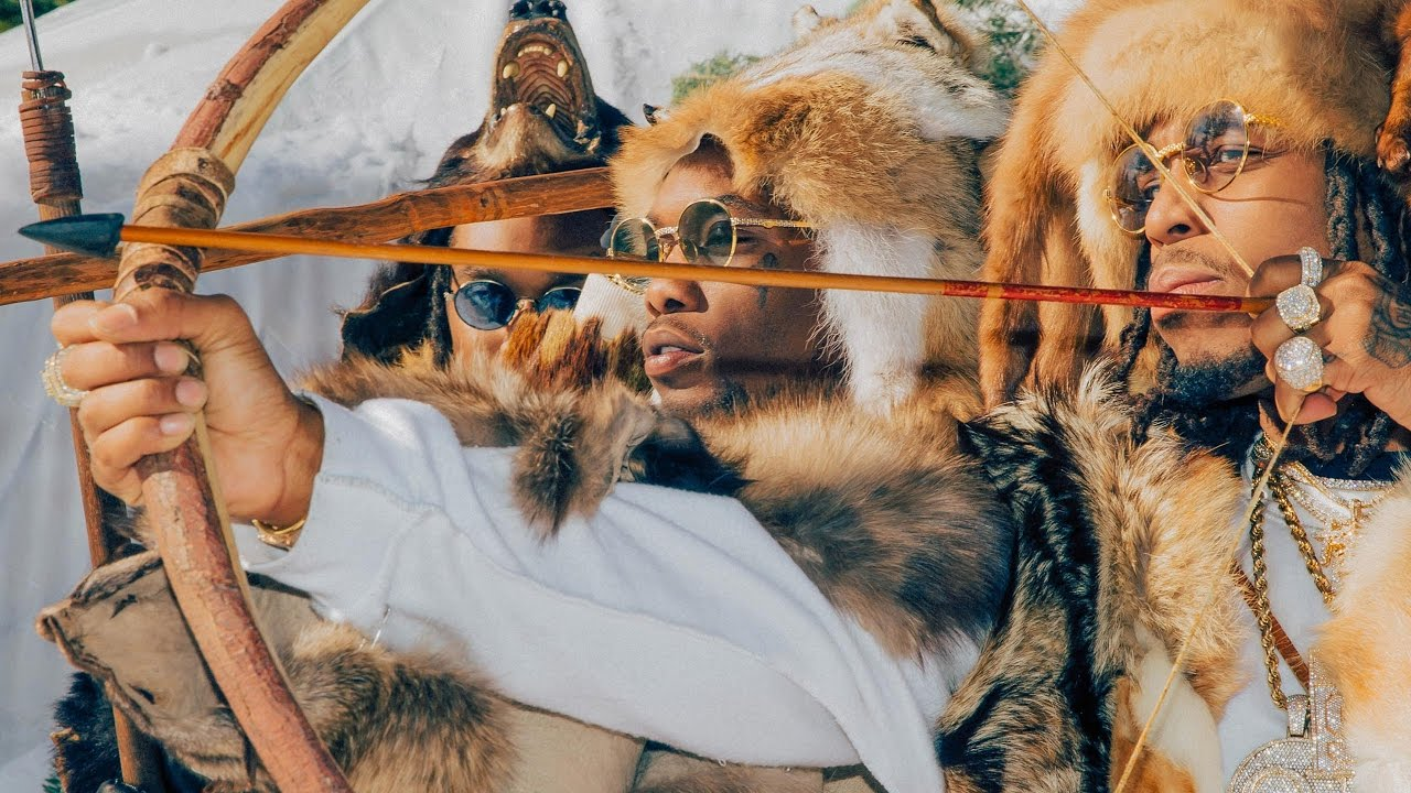 Top Trending Migos Songs 2019 [Video] ▷ Legit ng