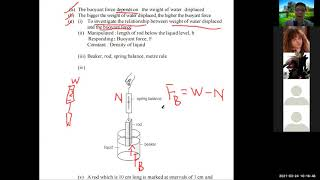 F5 Physics (5S1 & 5S3) 24.03.2021