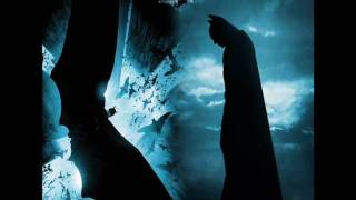 Batman begins soundtrack - molossus theme