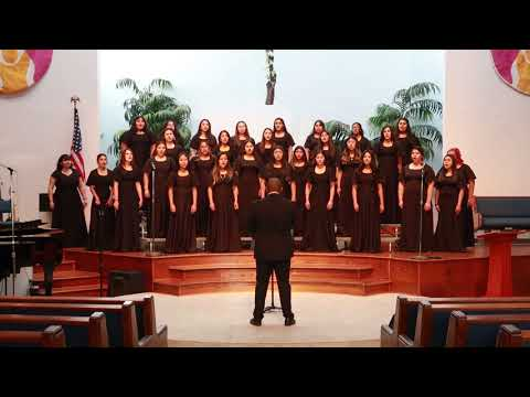 2019 Orosi High School Treble Ensemble