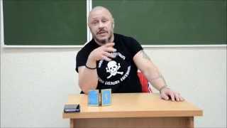 Андрей Кочергин - Общение с мусульманами о Православии (Эпизод 8)