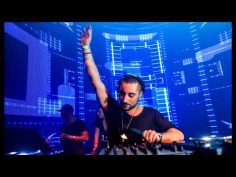 Joseph Capriati-Live @Drumcode, Beat Club (ADE 2013, Amsterdam)19.10.2013
