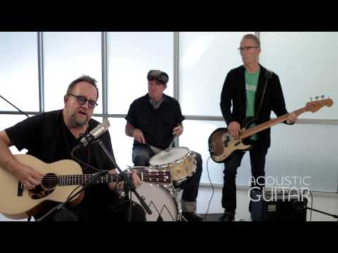 Acoustic Guitar Sessions Presents the Mike Eldred Trio