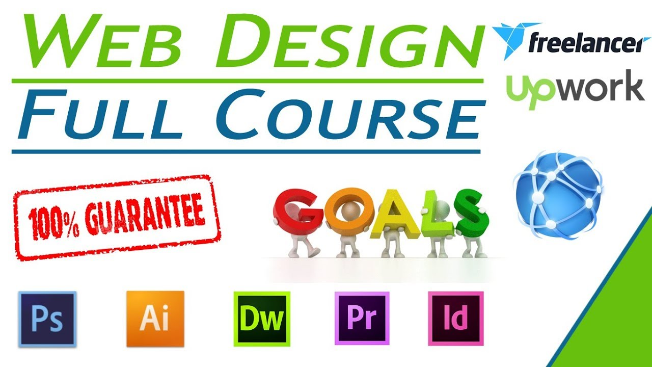 Web Designing Full Course In Hindi 2019 Must Watch Web Design Tutorial For Beginners Youtube