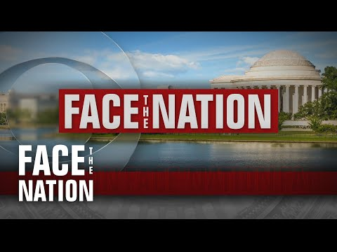 "Open: This is ""Face the Nation,"" January 5"