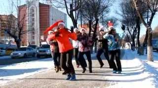 Zumba® Fitness в Благовещенске: Новый Год | Yandel feat. Daddy Yankee - Moviendo Caderas