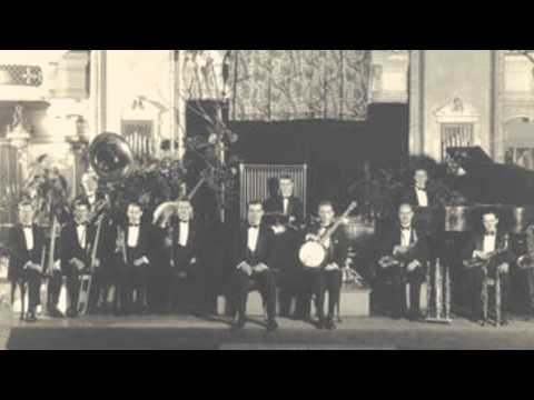 Jean Goldkette And His Orchestra - Play Me Slow - 1924.