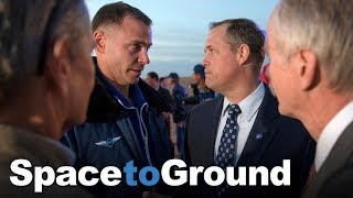 Space to Ground: A Successful Failure: 10/19/2018