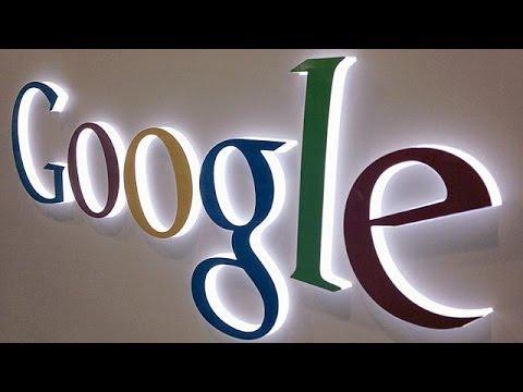 Google plonge à Wall Street