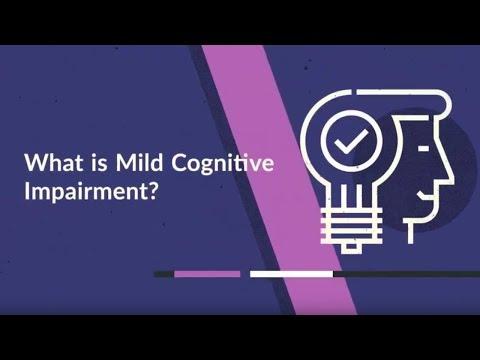 What is Mild Cognitive Impairment? (Symptoms, Causes, Treatment, Prevention)