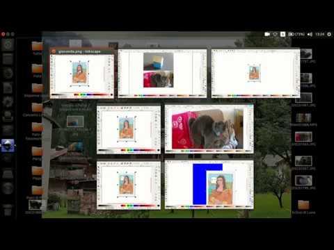 [TUTORIAL] Sovrappore immagini con Inkscape e Gimp thumbnail