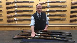 Kofs Shotguns