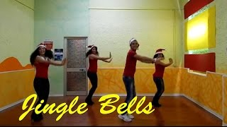 JINGLE BELLS Dance Original Songs - Learn To Dance