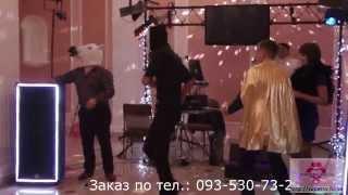 Тамада музыка фотограф видеооператор в Николаеве