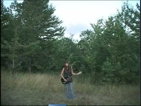 Cat Power - Speaking For Trees Part 2 of 2