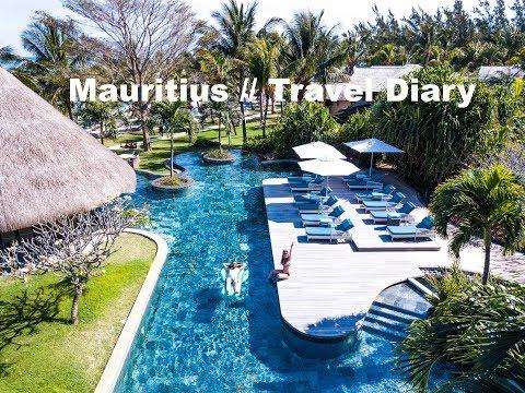 MAURITIUS // TRAVEL DIARY