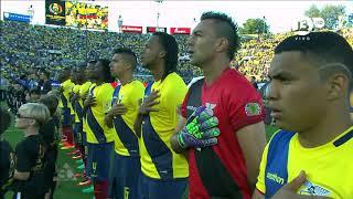 Brazil v. Ecuador - Copa America Centenario USA 2016