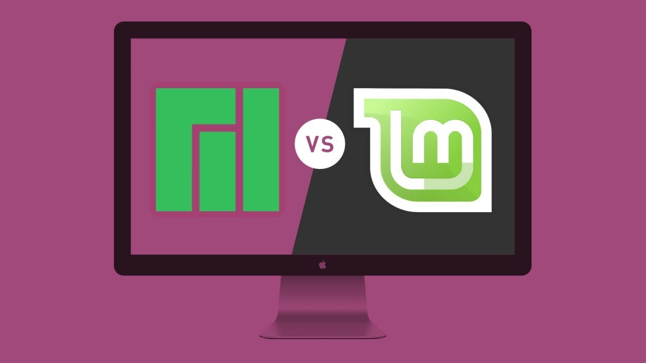 Linux Mint 19 1 Vs Manjaro 18 | Which is the Best Linux Distro?