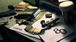 10. Kendrick Lamar - Chapter Ten - Section 80 Mixtape