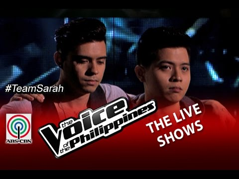 Saved by the Coach: Jason Dy from Team Sarah (Season 2)