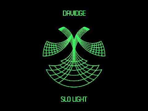 Neil Davidge - Slo Light