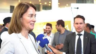 Jalsa Salana Germany 2018   Moments Saturday