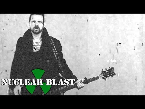 BLACK STAR RIDERS - Another State Of Grace (OFFICIAL VIDEO)
