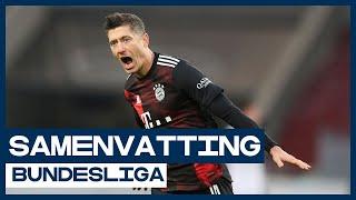 Helpt Lewandowski Bayern weer aan een zege?👀  | Samenvatting VfB Stuttgart - FC Bayern München
