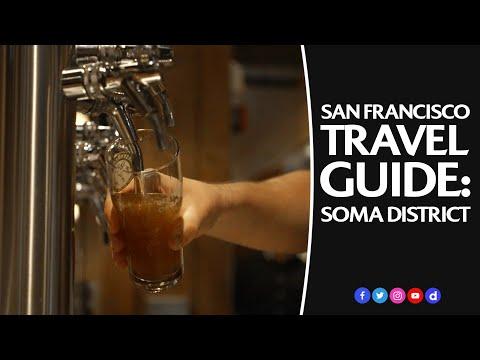 San Francisco Fan Guides | Episode Six: SoMa District