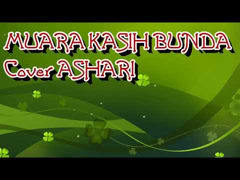 Ashari Galesong - Muara Kasih Bunda - Keyboard Cover