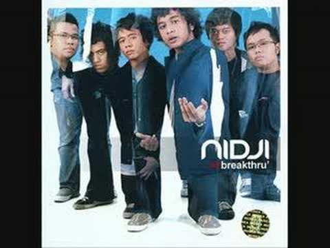 Nidji Hapus Aku English Version
