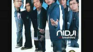 Nidji Hapus Aku English version