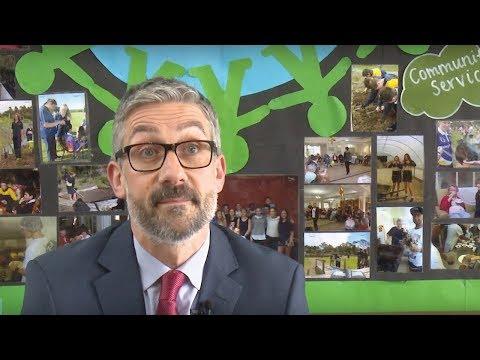 Inspired teachers: Ian Price - Year 9
