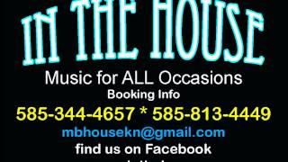 Jinglebell Rock - In The House (Mike Houseknecht)