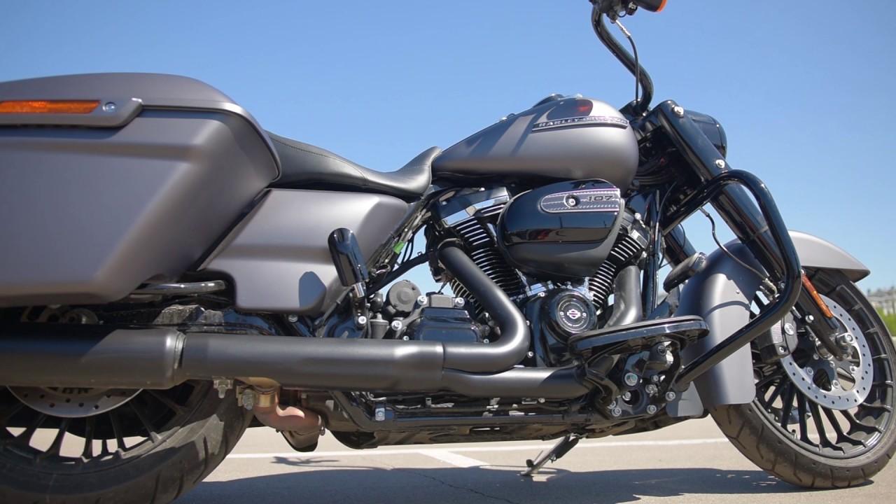 Harley Davidson Road King Indonesia