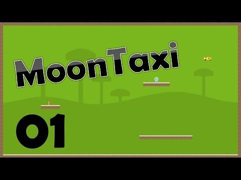 Let's Code Moontaxi [01] - Erste Schritte